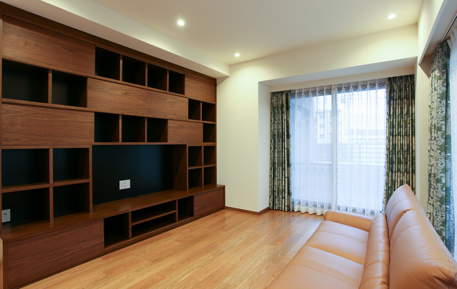 志木市のマンションリノベーション事例