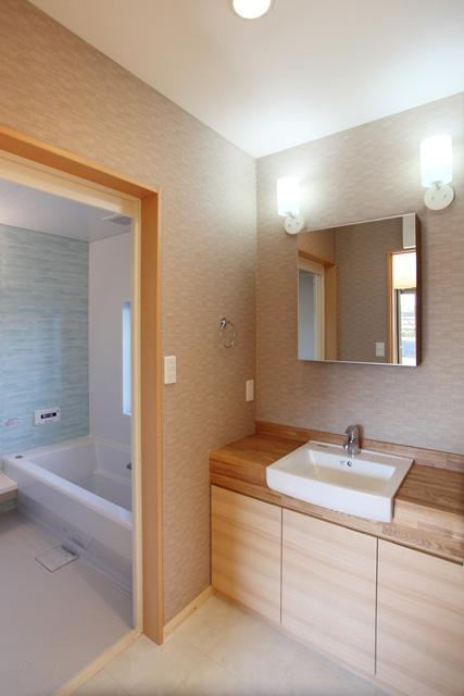 Lavatory & Bathroom