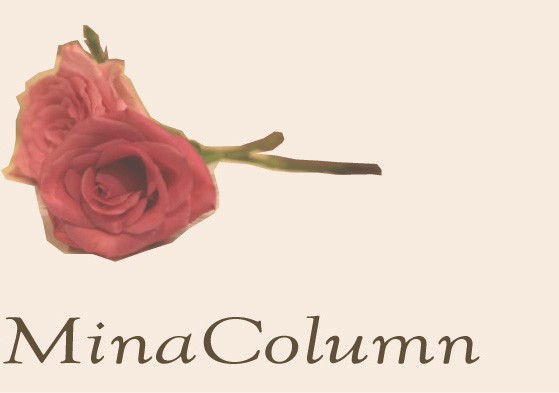 Mina's column